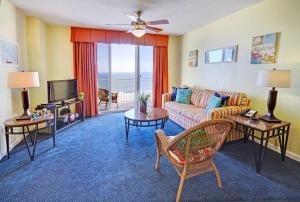 One Bedroom Oceanfront Condo