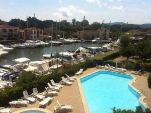 Photo of Appartement Vue Marina   Port Cogolin
