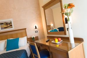 Hotel Verona, Hotely  Cesenatico - big - 8