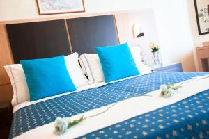 Hotel Verona, Hotely  Cesenatico - big - 39