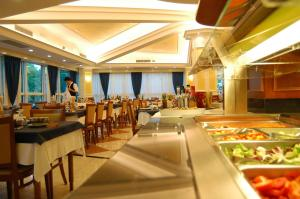 Hotel Verona, Hotely  Cesenatico - big - 28