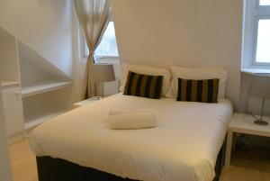 Chelsea Embankment Guesthouse in London, Greater London, England