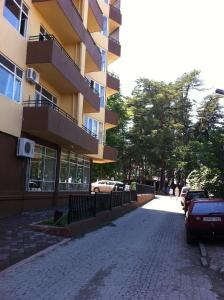 Beach Apartment Rustaveli