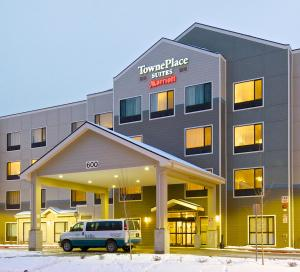 Photo of Towne Place Suites By Marriott Anchorage Midtown