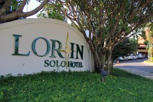 Photo of Lorin Solo Hotel