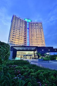 Photo of Kochi Marriott Hotel