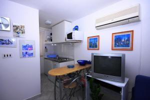 Apartments Rizzi