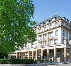 Photo of Schlosshotel Karlsruhe