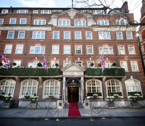 The Goring in London, Greater London, England