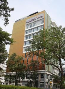 Photo of Aqueen Hotel Paya Lebar