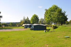 Camping Colline de Rabais, Campsites  Virton - big - 2
