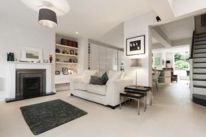 onefinestay – Hampstead apartments in London, Greater London, England