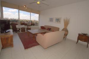 Kfar Saba View Apartment, Apartments  Kefar Sava - big - 45