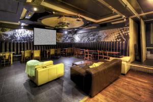 Arsenal Tavern Backpackers in London, Greater London, England