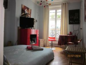 Bed and BreakfastBed and Breakfast Paris Centre, Parigi
