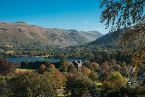 Glenridding Hotel in Glenridding, Cumbria, England