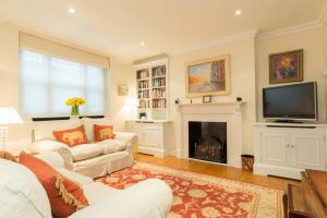Flat Ifield Road Kensington in London, Greater London, England