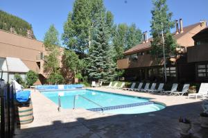 Photo of Pitkin Creek Park Condominiums By Gore Creek Properties