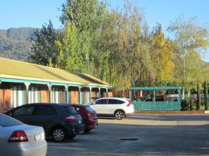 Photo of Snowgum Motel