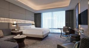 Executive Kamer met Kingsize Bed en Toegang tot Executive Lounge
