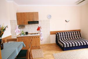 Trim Apartments, Apartmány  Zlatibor - big - 9