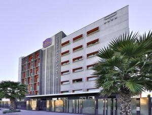 Photo of Best Western Parco Paglia Hotel