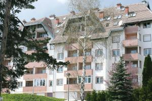 Trim Apartments, Apartmány  Zlatibor - big - 1