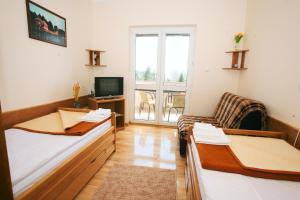 Trim Apartments, Apartmány  Zlatibor - big - 6
