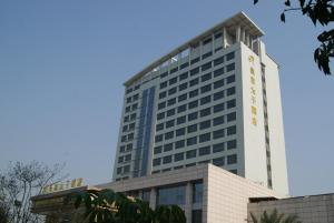 Photo of Foshan Royal Prince Hotel