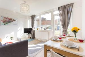 Westcombe Park Luxury Apartment