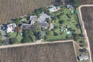Wedgeview Country House & Spa, Penziony  Stellenbosch - big - 48
