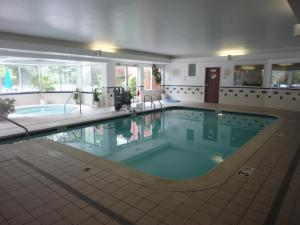 Fairfield Inn Dulles Airport Chantilly, Hotel  Chantilly - big - 27