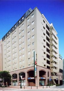 Photo of Hotel Route Inn Yokohama Bashamichi