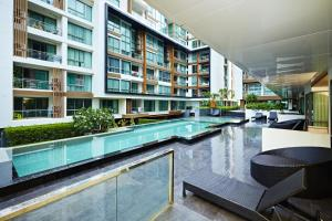 Urban City Center by Pattaya Realty