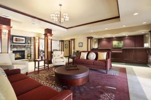 Homewood Suites Atlantic City Egg Harbor Township, Hotel  Egg Harbor Township - big - 9
