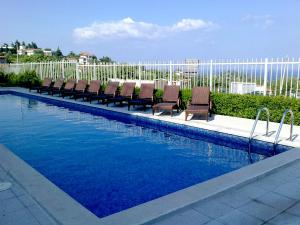 Sea Dream Rental Apartments: hotels Varna - Pensionhotel - Hotels