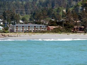 Photo of Gold Beach Inn