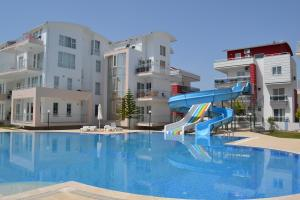 Nirvana Golf Apartment 3, Apartments  Belek - big - 1