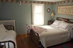 Standard Double Room with twin bed