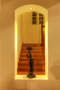 The Fort Bungalow, Hotely  Cochin - big - 14