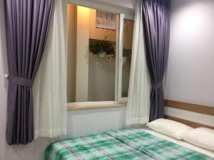 SQ House Serviced Apartment