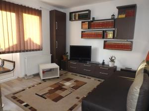 Apartment Avram Iancu