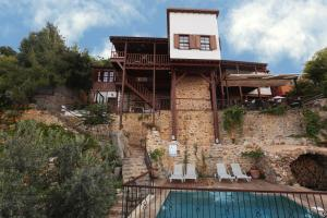 Photo of Hotel Villa Turka