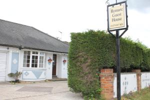 Remarc Guest House in Takeley, Essex, England