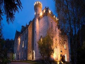 Picture of Tulloch Castle Hotel
