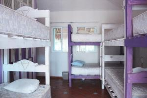 Single Bed in 8-Bed Mixed Dormitory Room