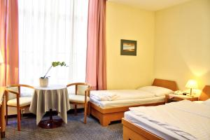 Hotel - Hotel Am Schottenpoint