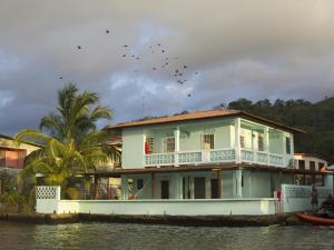 Photo of Casa Del Rayo Verde, Hotelito Solidario
