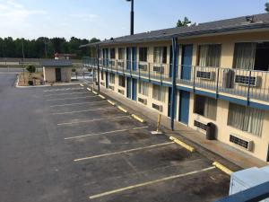Photo of Super 7 Inn Little Rock