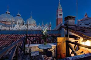 Bed and Breakfast Relais Piazza San Marco, Venezia